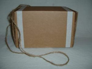 Gas Mask Box